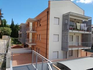 Foto - Appartamento nuovo, piano terra, Recanati