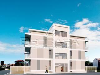 Foto - Quadrilocale nuovo, primo piano, Giulianova