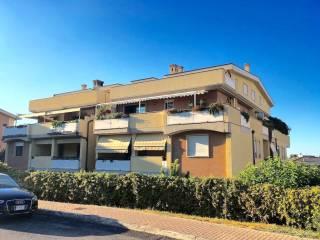 Foto - Trilocale ottimo stato, terzo piano, Pineta, Pescara
