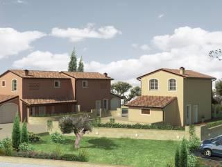 Foto - Villa via Cerretti, Cerretti, Santa Maria A Monte