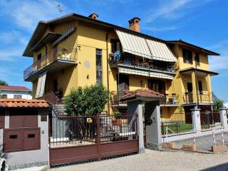 Foto - Villa via Madonna 33, San Martino Siccomario