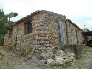 Foto - Rustico / Casale, da ristrutturare, 90 mq, Collesano