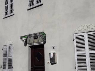 Foto - Trilocale via Manzoni 8, Buttigliera D'Asti