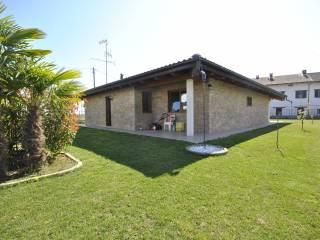 Foto - Villa Strada Bagnu Inferiore 24, Borgo Vercelli