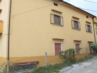 Foto - Appartamento da ristrutturare, primo piano, Orsomarso