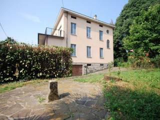 Foto - Villa via Sommi Picenardi 2, Mondonico, Olgiate Molgora