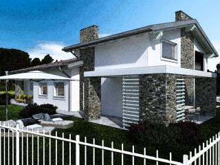 Foto - Villa unifamiliare, nuova, 158 mq, Mondovì