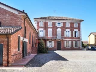 Foto - Villa viale Madonnina dei Centauri, Castellazzo Bormida