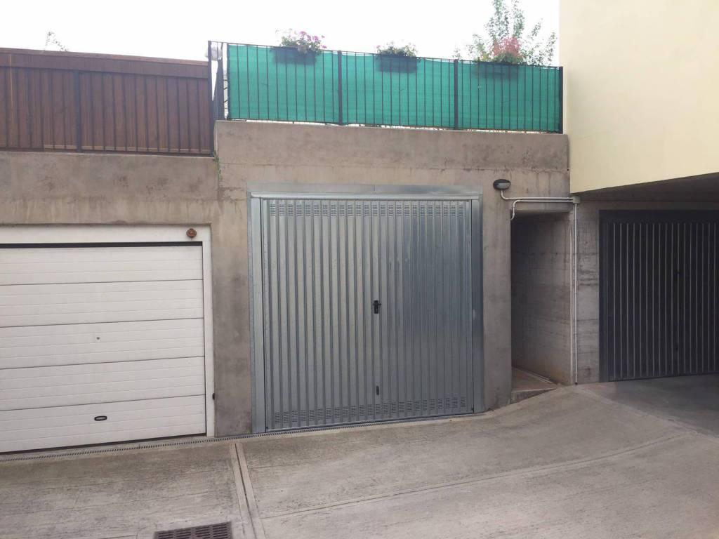 foto  Box / Garage via Sandro Pertini, Mezzane di Sotto