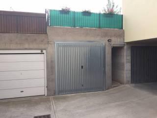Foto - Box / Garage via Sandro Pertini, Mezzane di Sotto