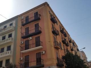 Foto - Appartamento da ristrutturare, terzo piano, Dante, Palermo