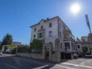 Foto - Trilocale via Vittore Ghislandi, Borgo Santa Caterina, Bergamo