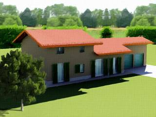 Foto - Villa, nuova, 184 mq, Vergiate