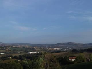 Foto - Villa, nuova, 100 mq, Castelfidardo