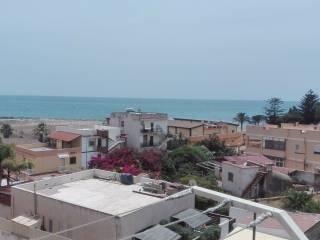 Foto - Appartamento buono stato, terzo piano, Punta Piccola, Porto Empedocle