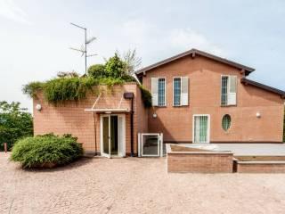 Foto - Villa, nuova, 140 mq, Zola Predosa