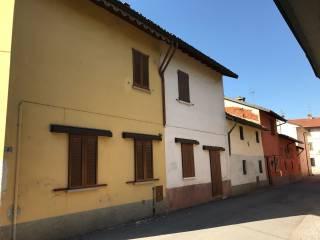 Foto - Casa indipendente 60 mq, buono stato, Ospedaletto Lodigiano