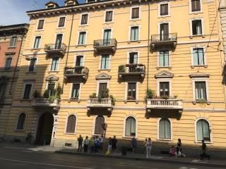 Foto - Trilocale ottimo stato, terzo piano, Santa Maria delle Grazie, Milano