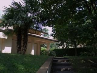 Foto - Villa via lazzaro palazzi, Montello, Varese
