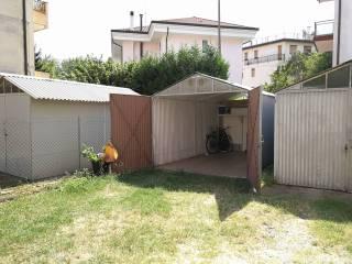 Foto - Box / Garage via Ippolito Caffi, Marghera, Venezia