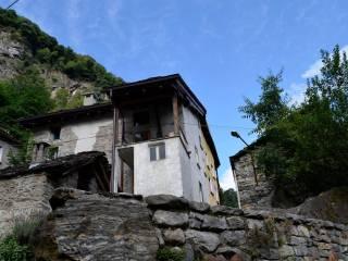 Foto - Rustico / Casale Strada per San Abbondio, San Abbondio, Piuro