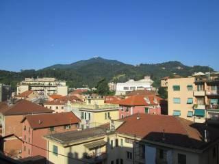 Foto - Trilocale buono stato, quinto piano, Pontedecimo, Genova