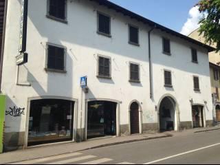 Foto - Bilocale ottimo stato, ultimo piano, San Paolo, Bergamo