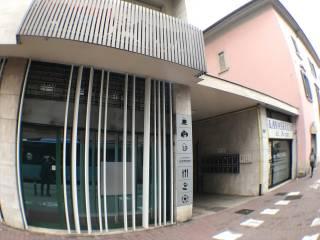 Foto - Quadrilocale buono stato, ultimo piano, Borgo Palazzo – Sant'Anna, Bergamo