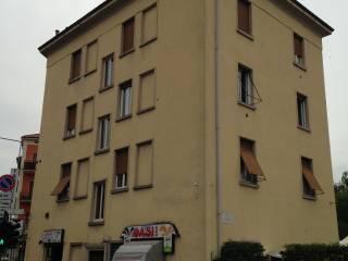 Foto - Trilocale buono stato, terzo piano, Pignolo, Bergamo