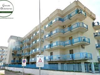 Foto - Trilocale via Dalmazia 144, Salinella, Taranto