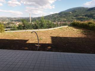 Foto - Villetta a schiera 5 locali, nuova, Centro città, Ascoli Piceno