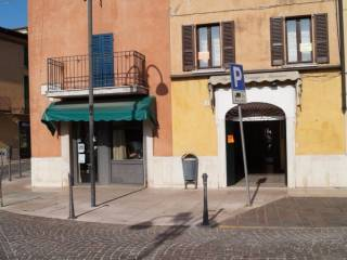 Foto - Casa indipendente via Roma 1, Borgosatollo