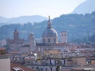 Foto - Bilocale nuovo, sesto piano, Ring fratelli Ugoni, Brescia