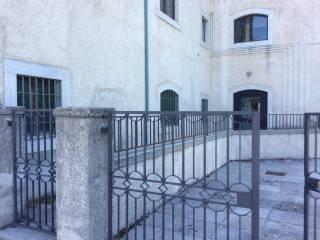 Foto - Loft / Open Space, da ristrutturare, secondo piano, Civitella Alfedena