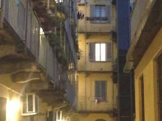 Foto - Bilocale ottimo stato, secondo piano, Canonica, Milano