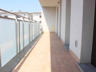 Foto - Quadrilocale nuovo, terzo piano, Cologno Monzese