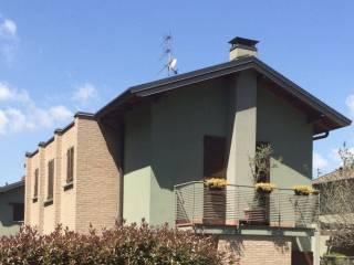Foto - Villa, ottimo stato, 195 mq, Brivio