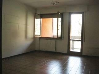 Foto - Trilocale via Cavour 34, Novate Milanese
