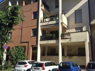 Foto - Trilocale via G.L Lecce 15, Macherio