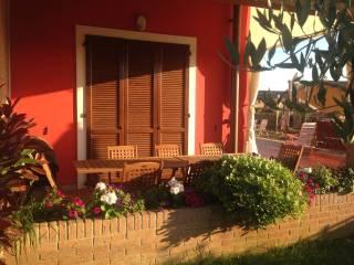 Foto - Villa via Guglielmo Marconi, Vailate