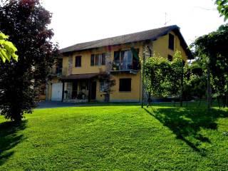 Foto - Trilocale via Giuseppe Mazzini, Monvalle