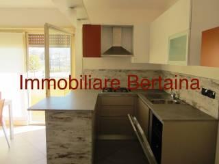 Foto - Monolocale ottimo stato, ultimo piano, Cuneo