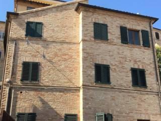 Foto - Bilocale ottimo stato, secondo piano, Montegranaro