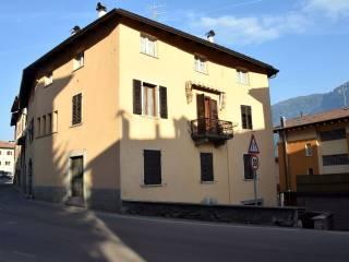 Foto - Quadrilocale via Trento, Malè