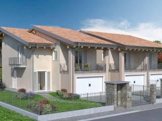 Foto - Villa, nuova, 166 mq, Cuneo