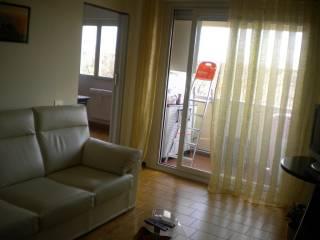 Foto - Quadrilocale buono stato, quarto piano, Borgo Palazzo – Sant'Anna, Bergamo