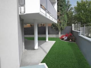 Foto - Appartamento nuovo, piano terra, Valdonega, Verona