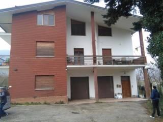 Foto - Palazzo / Stabile via Terminio, Serino