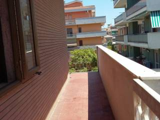 Foto - Quadrilocale da ristrutturare, terzo piano, Strada Parco, Pescara