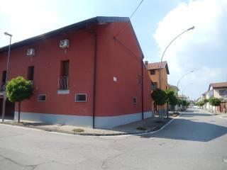 Foto - Bilocale nuovo, primo piano, Romentino